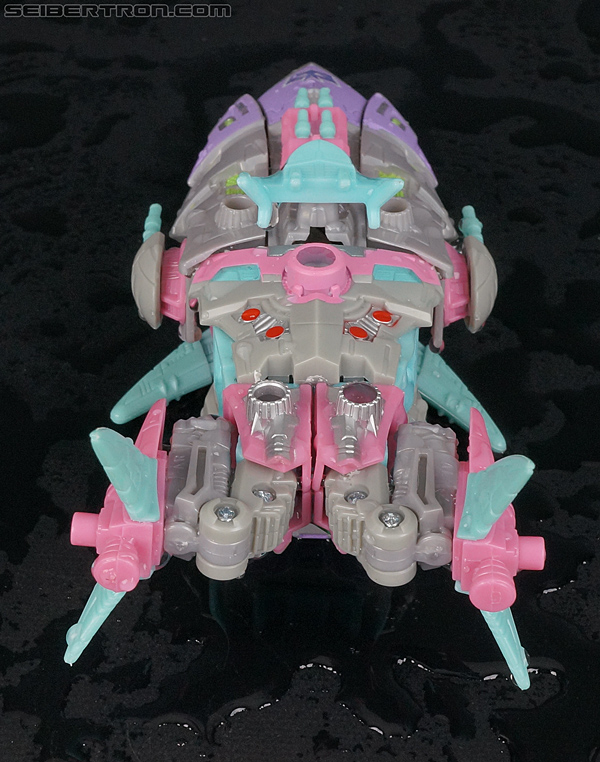 Transformers Convention & Club Exclusives Sharkticon: Sea Shark (Image #15 of 136)