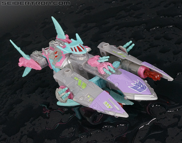 Transformers Convention & Club Exclusives Sharkticon: Sea Shark (Image #25 of 136)