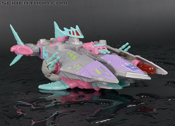 Transformers Convention & Club Exclusives Sharkticon: Sea Shark (Image #26 of 136)