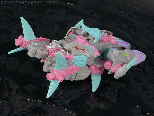 Transformers Convention & Club Exclusives Sharkticon: Sea Shark (Image #28 of 136)