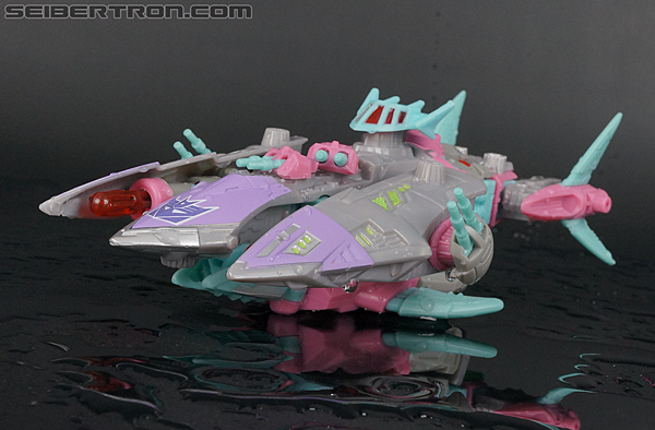 Transformers Convention & Club Exclusives Sharkticon: Sea Shark (Image #33 of 136)