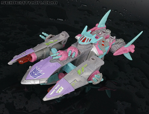 Transformers Convention & Club Exclusives Sharkticon: Sea Shark (Image #34 of 136)