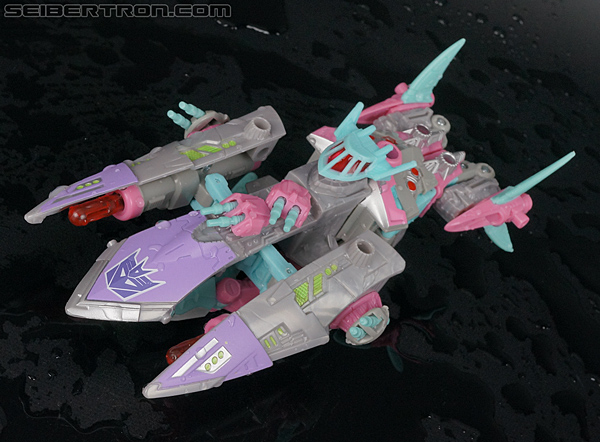 Transformers Convention & Club Exclusives Sharkticon: Sea Shark (Image #35 of 136)