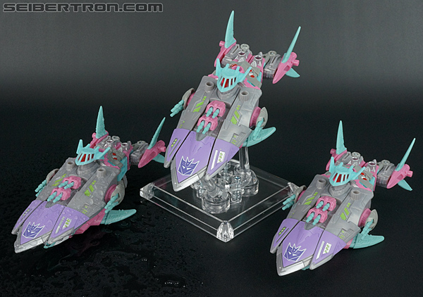 Transformers Convention & Club Exclusives Sharkticon: Sea Shark (Image #39 of 136)