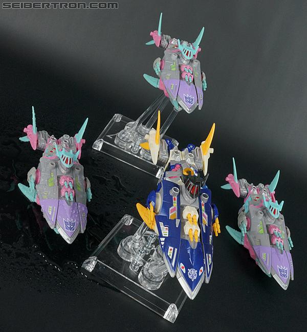 Transformers Convention & Club Exclusives Sharkticon: Sea Shark (Image #44 of 136)