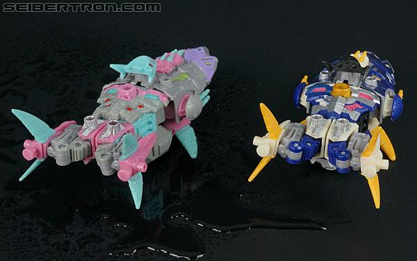 Transformers Convention & Club Exclusives Sharkticon: Sea Shark (Image #49 of 136)