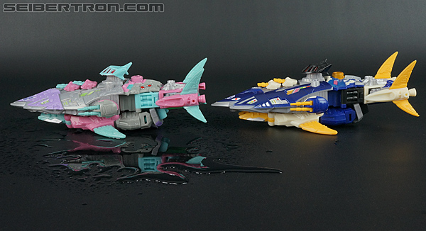 Transformers Convention & Club Exclusives Sharkticon: Sea Shark (Image #51 of 136)