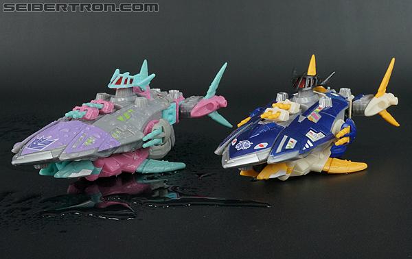 Transformers Convention & Club Exclusives Sharkticon: Sea Shark (Image #52 of 136)