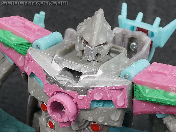 Transformers Convention & Club Exclusives Sharkticon: Sea Shark (Image #86 of 136)