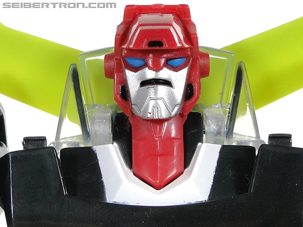Convention & Club Exclusives Sideswipe gallery