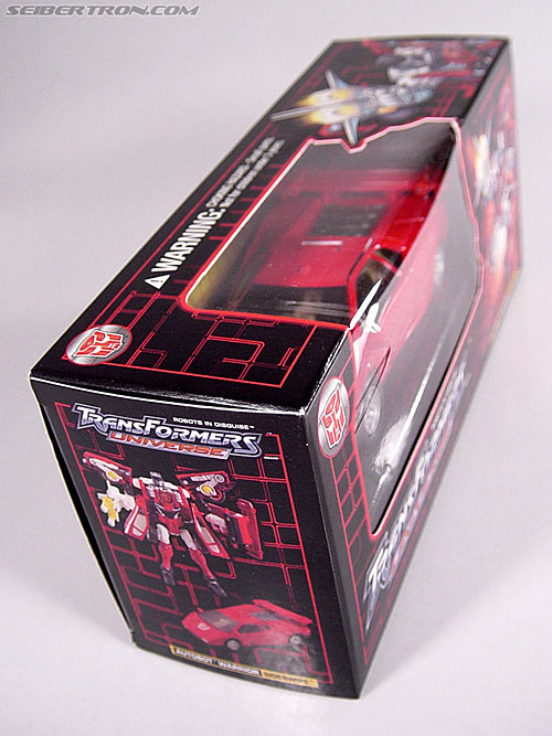 Transformers Convention & Club Exclusives Sideswipe (Image #2 of 53)