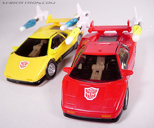 Transformers Convention & Club Exclusives Sideswipe (Image #10 of 53)