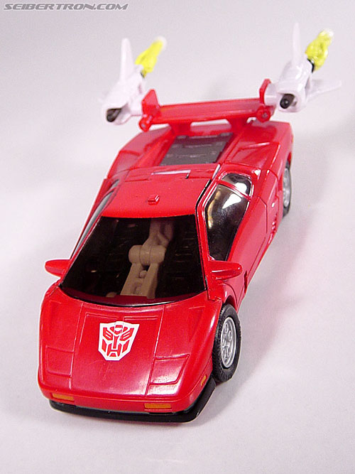 Transformers Convention & Club Exclusives Sideswipe (Image #12 of 53)