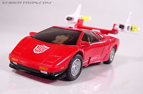 Transformers Convention & Club Exclusives Sideswipe (Image #14 of 53)