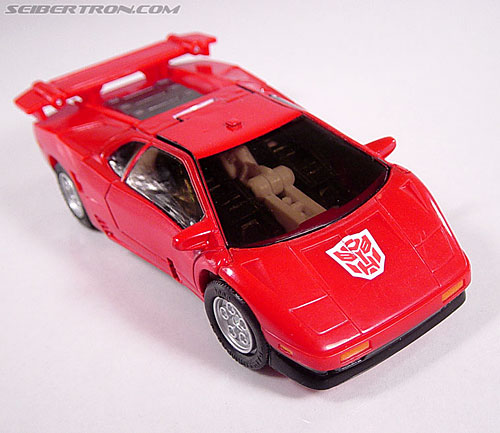 Transformers Convention & Club Exclusives Sideswipe (Image #17 of 53)