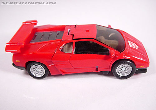 Transformers Convention & Club Exclusives Sideswipe (Image #18 of 53)