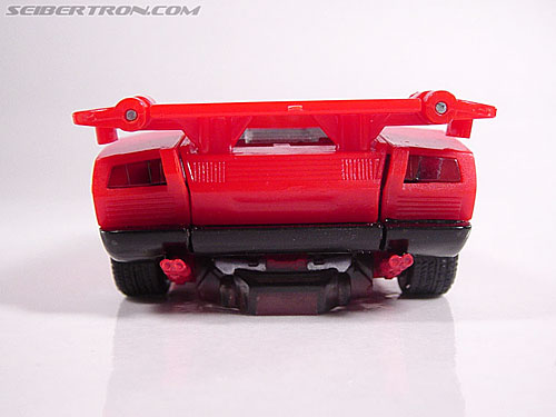 Transformers Convention & Club Exclusives Sideswipe (Image #21 of 53)