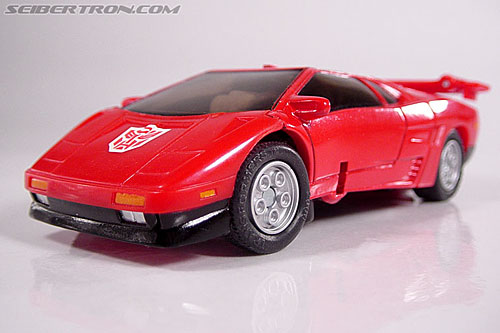 Transformers Convention & Club Exclusives Sideswipe (Image #24 of 53)