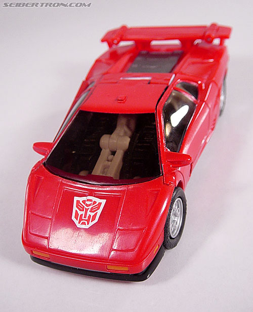 Transformers Convention & Club Exclusives Sideswipe (Image #26 of 53)