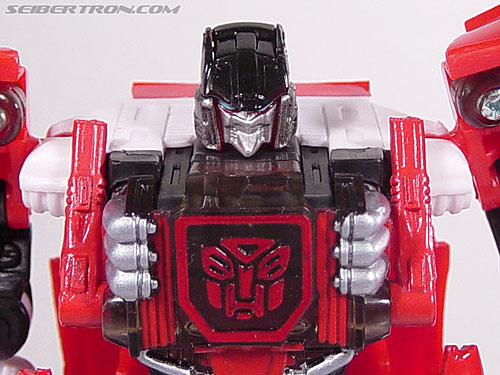 Transformers Convention & Club Exclusives Sideswipe (Image #29 of 53)