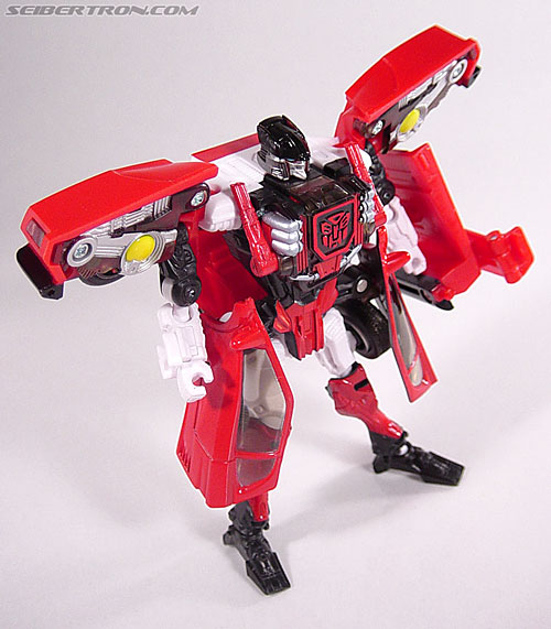 Transformers Convention & Club Exclusives Sideswipe (Image #31 of 53)