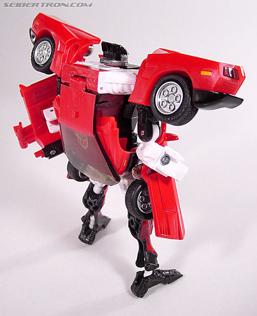 Transformers Convention & Club Exclusives Sideswipe (Image #33 of 53)
