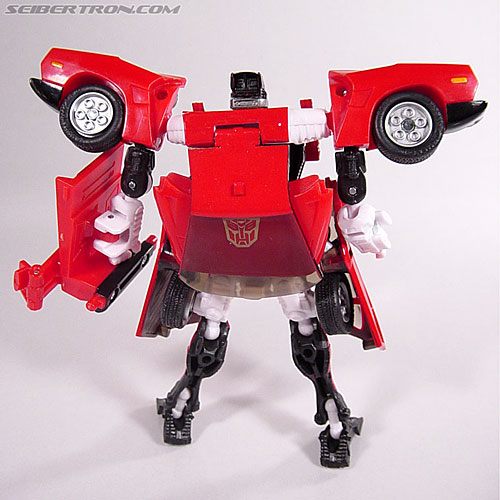 Transformers Convention & Club Exclusives Sideswipe (Image #34 of 53)