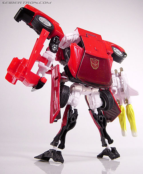 Transformers Convention & Club Exclusives Sideswipe (Image #35 of 53)