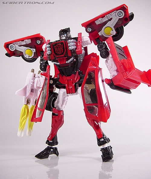 Transformers Convention & Club Exclusives Sideswipe (Image #37 of 53)