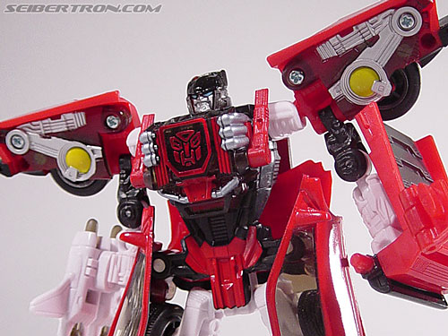 Transformers Convention & Club Exclusives Sideswipe (Image #38 of 53)