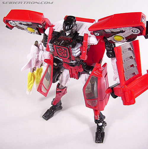 Transformers Convention & Club Exclusives Sideswipe (Image #39 of 53)