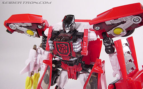 Transformers Convention & Club Exclusives Sideswipe (Image #40 of 53)