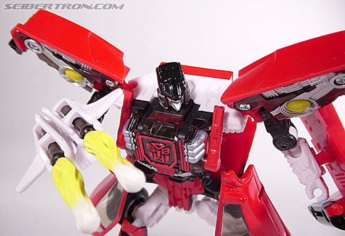 Transformers Convention & Club Exclusives Sideswipe (Image #42 of 53)