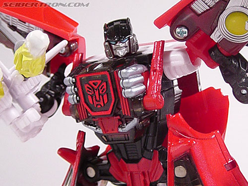 Transformers Convention & Club Exclusives Sideswipe (Image #46 of 53)