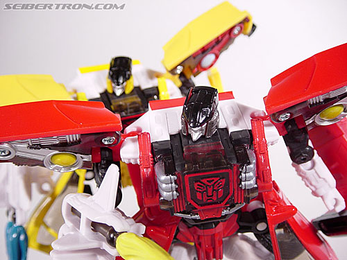 Transformers Convention & Club Exclusives Sideswipe (Image #48 of 53)