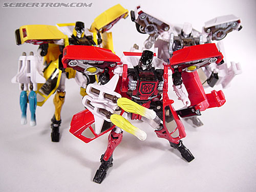 Transformers Convention & Club Exclusives Sideswipe (Image #50 of 53)