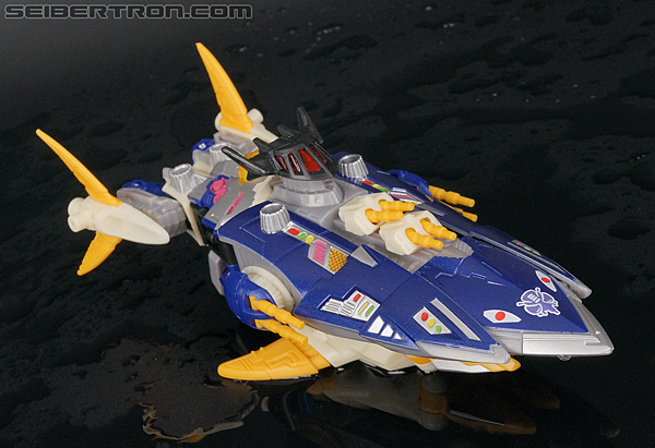 Transformers News: The Return of Transformers Shark Week continues with Predacon Sky-Byte