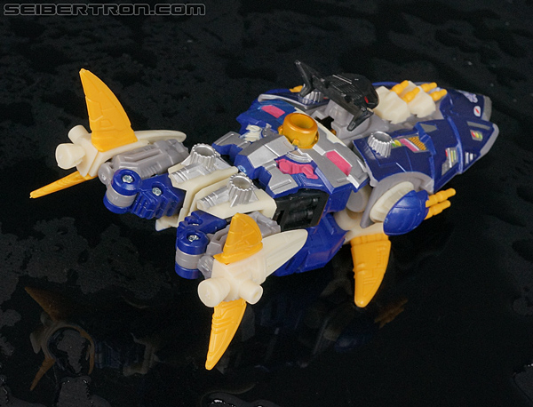 Transformers Convention & Club Exclusives Sky-Byte (Image #14 of 187)