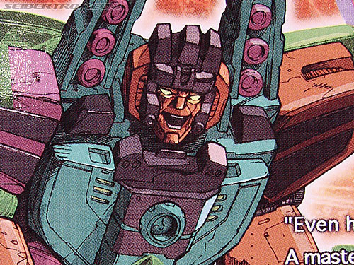 Transformers Convention & Club Exclusives Skyquake (Image #4 of 108)