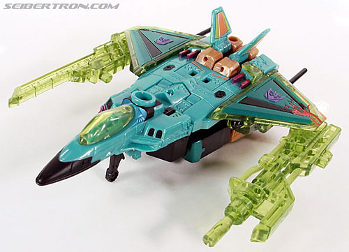 Transformers Convention & Club Exclusives Skyquake (Image #16 of 108)