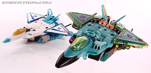 Transformers Convention & Club Exclusives Skyquake (Image #34 of 108)