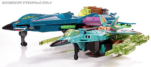Transformers Convention & Club Exclusives Skyquake (Image #40 of 108)