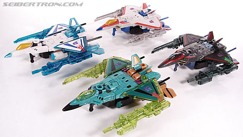 Transformers Convention & Club Exclusives Skyquake (Image #41 of 108)
