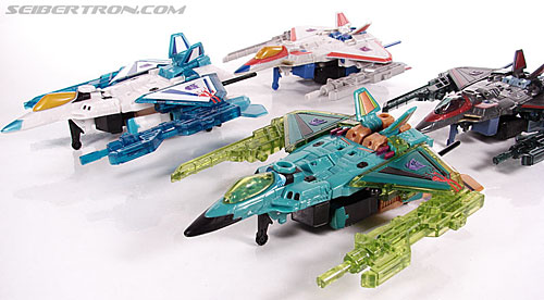 Transformers Convention & Club Exclusives Skyquake (Image #42 of 108)