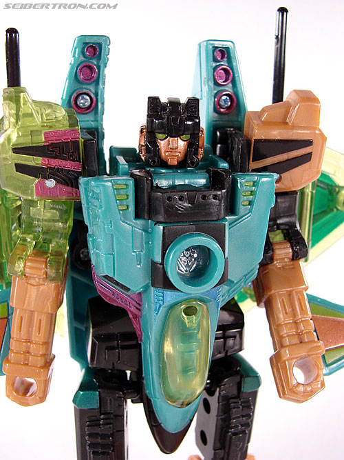Transformers Convention & Club Exclusives Skyquake (Image #45 of 108)