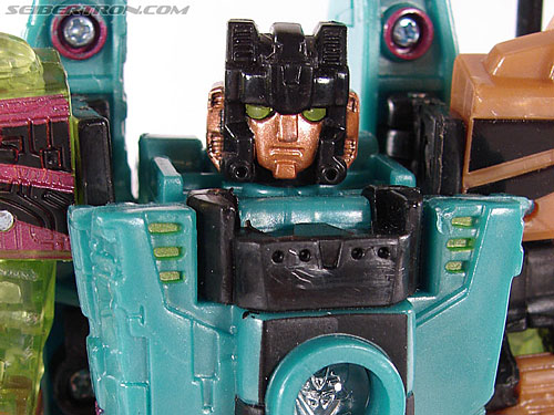 Transformers Convention & Club Exclusives Skyquake (Image #47 of 108)