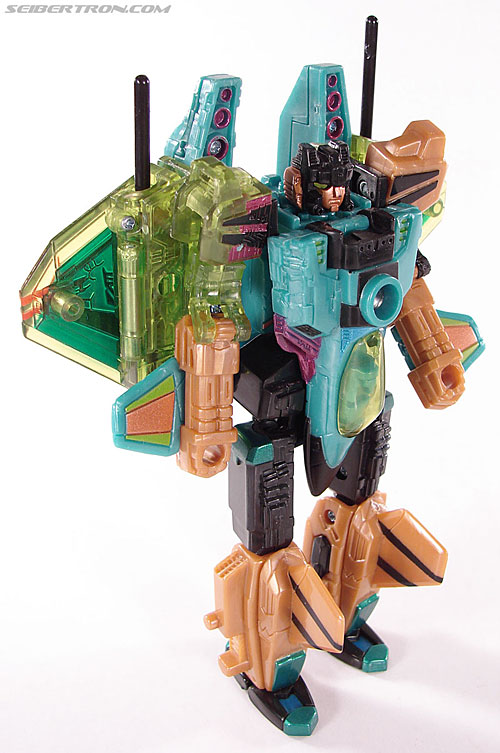 Transformers Convention & Club Exclusives Skyquake (Image #51 of 108)