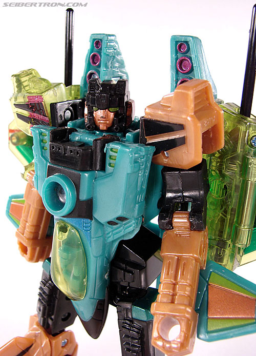 Transformers Convention & Club Exclusives Skyquake (Image #59 of 108)