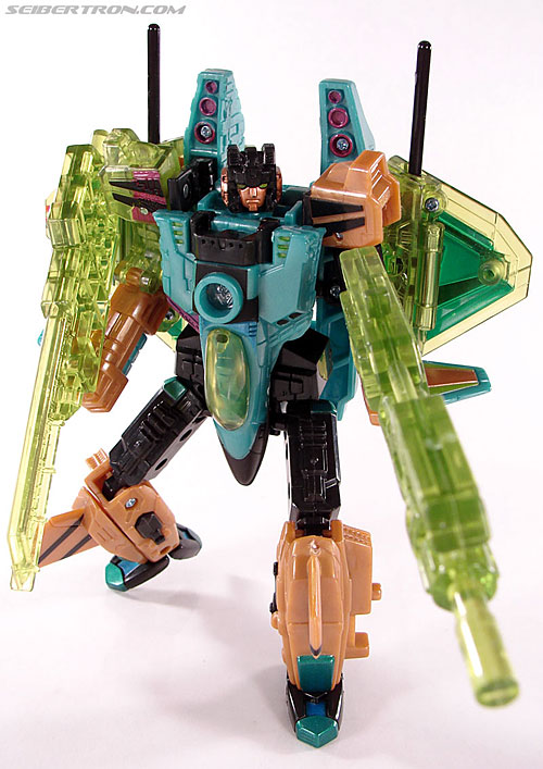 Transformers Convention & Club Exclusives Skyquake (Image #62 of 108)