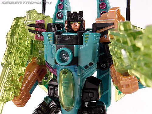 Transformers Convention & Club Exclusives Skyquake (Image #64 of 108)